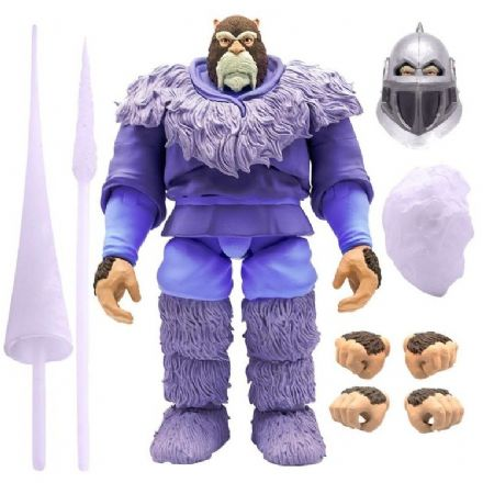 Super7 ThunderCats Ultimates Snowman of Hook Mountain Action Figure